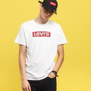 Levi's ® Graphic Setin Neck 2 bílé