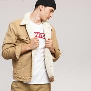 Levi's ® Type 3 Sherpa Trucker beige