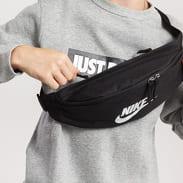 Nike Heritage Hip Pack černá