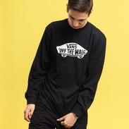 Vans MN OTW Long Sleeve schwarz