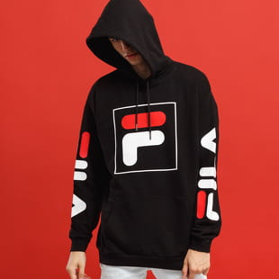 Fila Men Total Hood 2.0