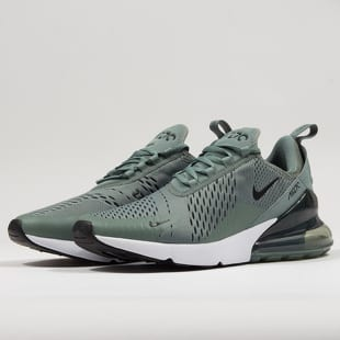 brand new eb337 ddc48 Nike Air Max 270 clay green / black - deep jungle