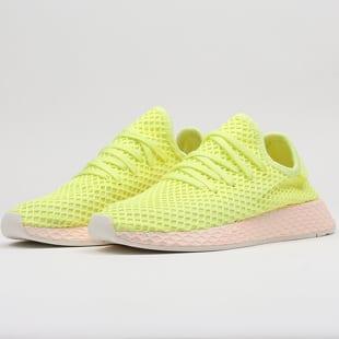 watch 5af4c b29f1 adidas Originals Deerupt W glow  glow  clelil