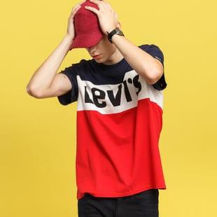 Levi's ® SS Colorblock Tee
