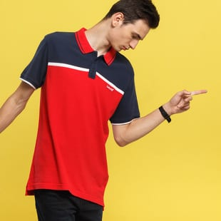 Levi's ® Colorblock Modern HM Polo