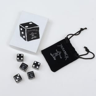 Thrasher Dice Set