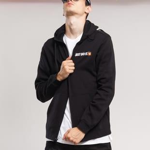 Nike M NSW Hybrid Hoodie FZ Fleece