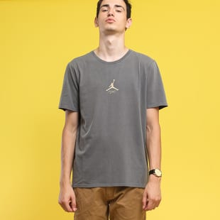 Jordan M JSW Tee SS Wings Wash