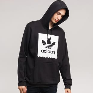 adidas Originals Solid BB Hood