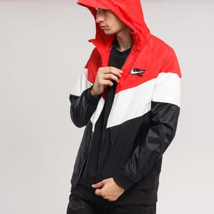 Nike M NSW WR Jacket HD GX QS