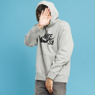 Nike SB Icon Hoodie PO ES