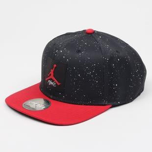 online retailer ce5cd f5f23 Jordan Jordan Pro AOP Snapback black