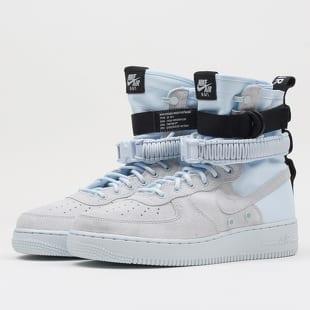 Sneakers Nike SF AF1 blue tint / blue