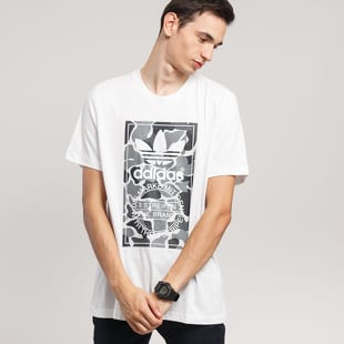 adidas Originals Camo Label Tee
