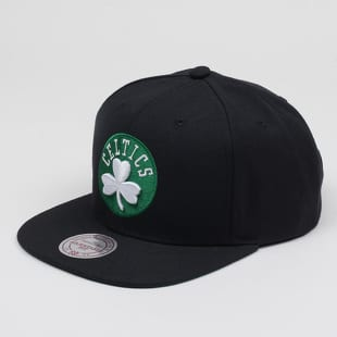 Mitchell & Ness Solid Team Colour SB Boston Celtics