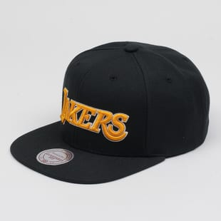 Mitchell & Ness Wool Solid 2 SB
