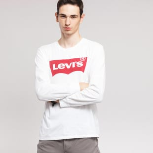 Levi's ® LS Graphic Tee