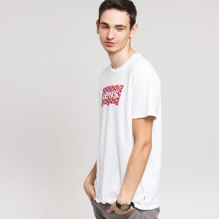 Levi's ® Housemark Graphic Tee