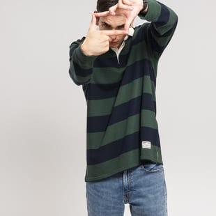 1c1d4eb14895 Pánske tričká s dlhým rukávom Levi s ® (lacné) – Queens 💚