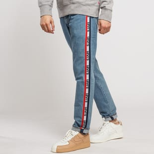 Levi's ® 501 Taper Sports Stripe