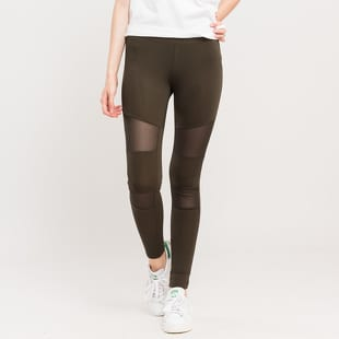 Urban Classics Ladies Tech Mesh Leggings