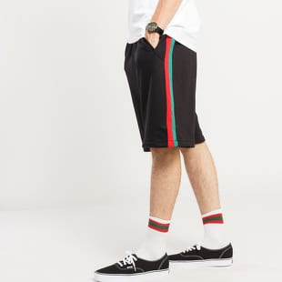Urban Classics Stripe Sweatshorts