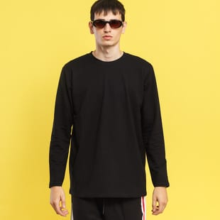 Urban Classics Stretch Terry Longsleeve