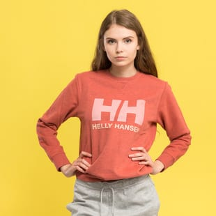 Helly Hansen W Logo Crew Sweat