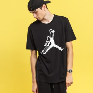 Jordan M JSW Tee He Hot Game JMPMN