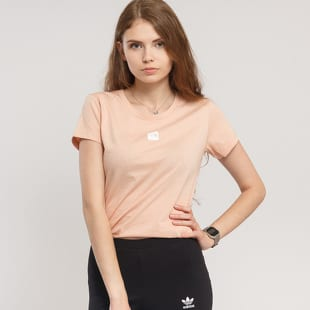 The North Face W SS Fine Tee