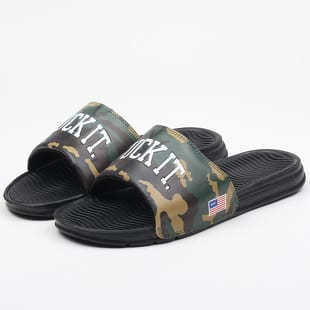 HUF F*ck It Slide