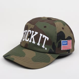 HUF Cap F*ck It Big