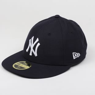 New Era 5950 Auth Team LA