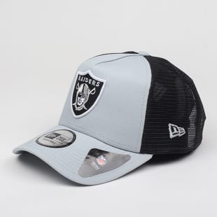New Era Team Essential Trucker Raiders