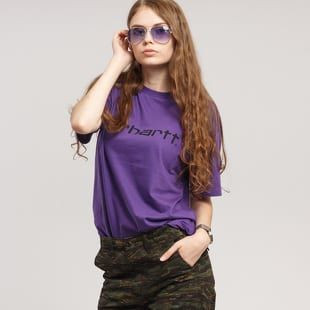 Carhartt WIP W' Script T-Shirt