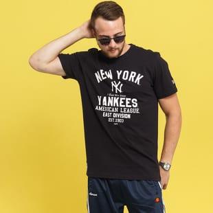 Pánská trička New Era – Queens 💚 f125b12927