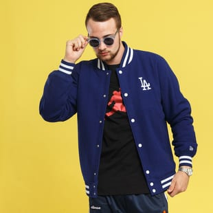 New Era Varsity Jacket LA