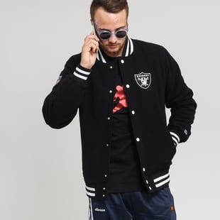 New Era Varsity Jacket Raiders