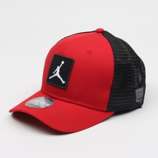 06fdd6222 Jordan Jumpman CLC99 Trucker red / black