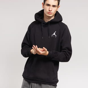 Jordan Jumpman Fleece PO