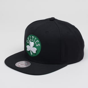 Mitchell & Ness Wool Solid SB Boston Celtics