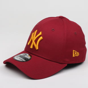 New Era 3930 League Essential NY