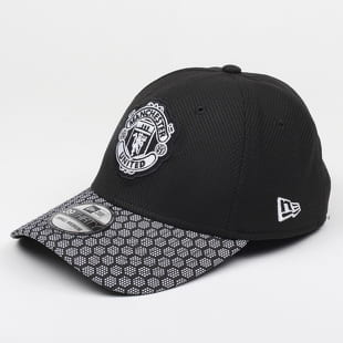 New Era 3930 Stretch HX Manchester United