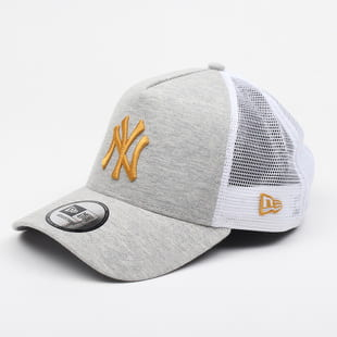 New Era Jersey Essential Trucker NY