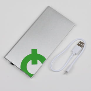 Queens Power Bank Elegance 10000 mAh