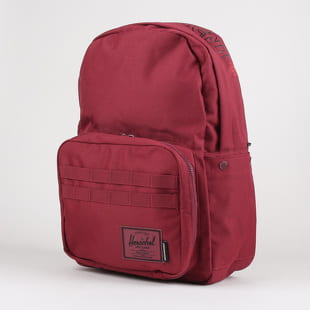 The Herschel Supply CO. Independent Pop Quiz Backpack