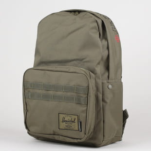 The Herschel Supply CO. Independent Pop Quiz Backpack