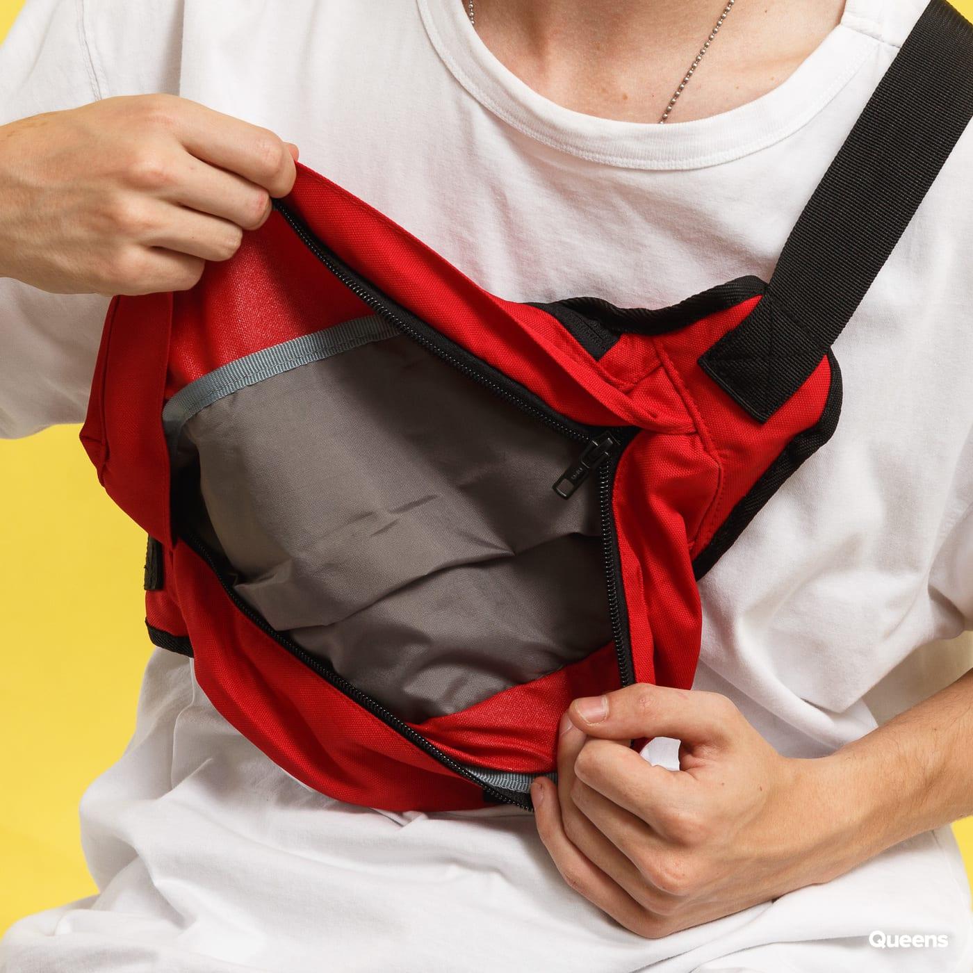 Urban Classics Shoulder Bag rot