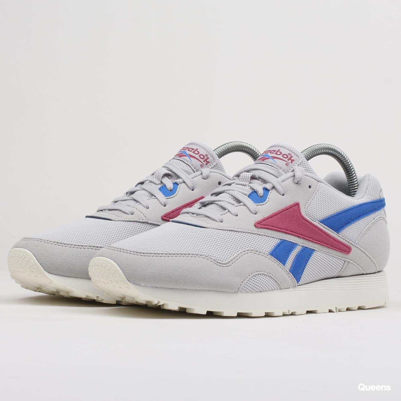 533115617f8343 Sneakers Reebok Rapide MU (CN5911)– Queens 💚
