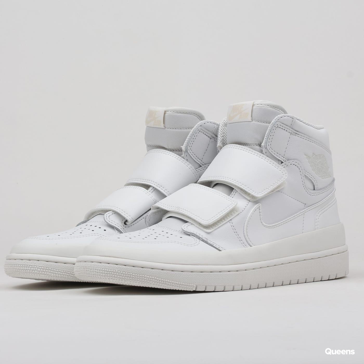 promo code c0de3 4eb7a Jordan Air Jordan 1 Retro HI Double Strap summit white / light cream